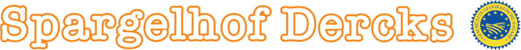 Spargelhof Dercks | Logo